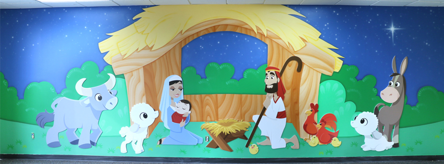 Children's Ministry Preschool Theme Ideas